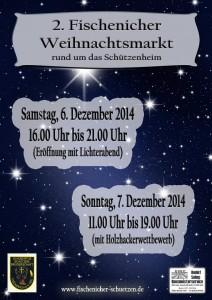 DinA2 Plakat Weihnachtsmarkt 2014_blau_4 (Large)